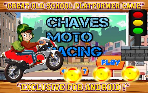 Chaves Moto Racing