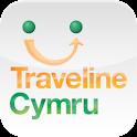 Traveline Cymru logo