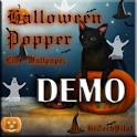 Halloween Live Wallpaper DEMO logo