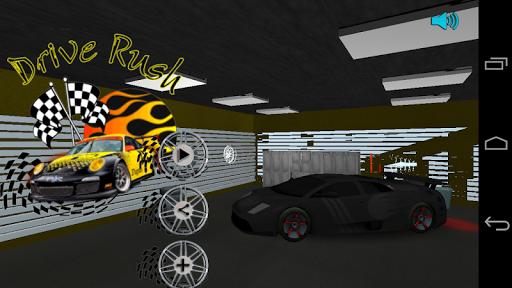 Drive Rush