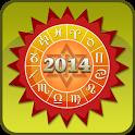 LAL Kitab Amrit Rashiphal 2014 icon