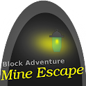 Block Adventure: Mine Escape icon