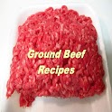 Ground Beef Recipes icon