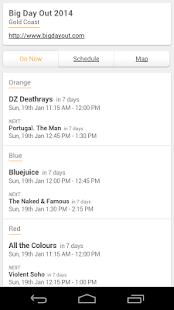Big Day Out 2014 - screenshot thumbnail