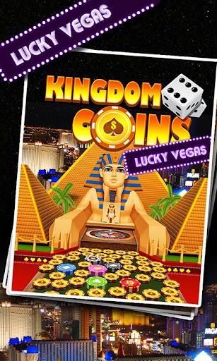 Kingdom Coins - 영국 동전 - 동전의 도저