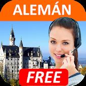 Aprende Alemán  hablando