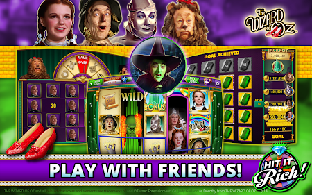 Hit it Rich! Free Casino Slots 1.5.5049 screenshot 57770