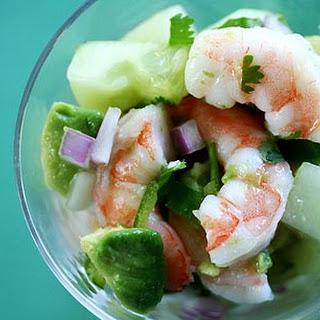 Mexican Shrimp Ceviche Recipes.