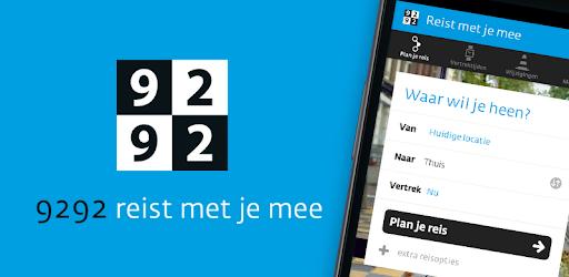 app 9292