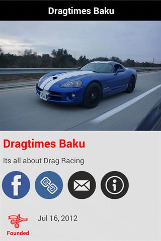 Dragtimes Baku