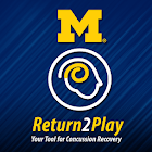 Return2Play For Concussion icon