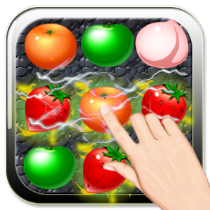 Fruits Mania Deluxe for PC and MAC