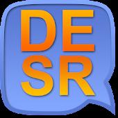 German Serbian dictionary