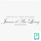 Jeanne d'Arc Living Magazine icon