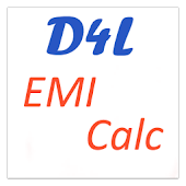 Emi Loan Calculator