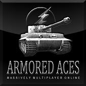 Armored Aces 3D Tanks Online APK for Blackberry