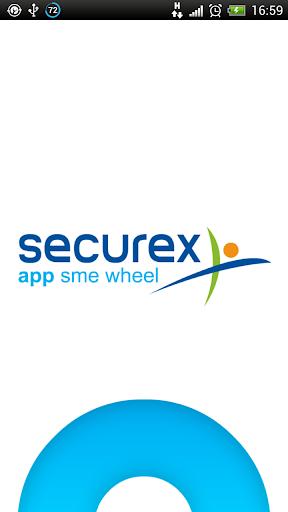 Securex APP SME Wheel