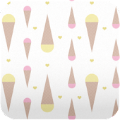 ice cream patterns wallpaper77