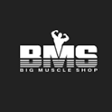 Big Muscle Shop icon