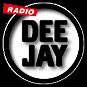 Radio Deejay Live
