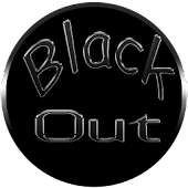 "CM10 JB Theme: ""BLACK OUT"""