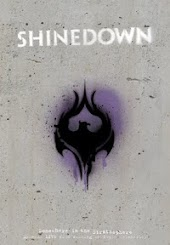 Shinedown - Somewhere in the Stratosphere: Madness Live in Washington State (Electric)