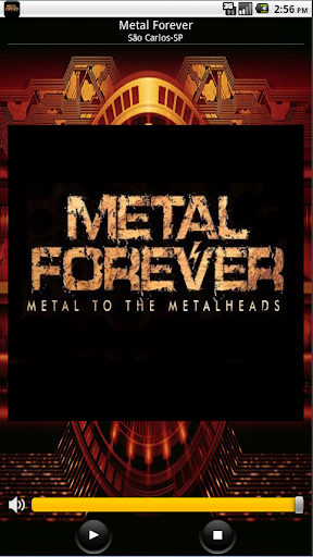 Radio Metal Forever