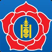 Монгол Ардын Нам - 2012 (МАН)