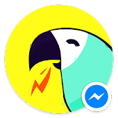 ClipDis for Messenger
