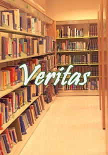 Veritas - All-new Q&A Platform - screenshot thumbnail