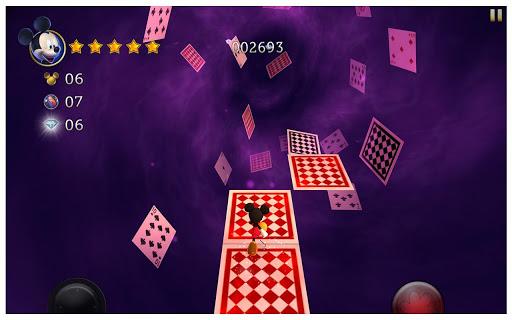 Игра Castle of Illusion для планшетов на Android