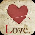 اجمل رسائل حب عراقية 2014 icon