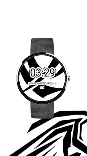 Cool Tribal Watchface