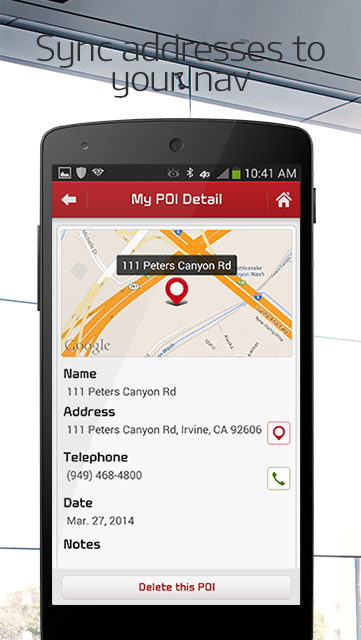 UVO eServices- screenshot