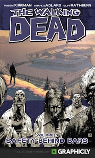 The Walking Dead, Vol. 3 - screenshot thumbnail