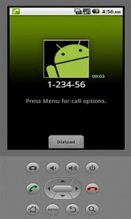Speed Dialer- screenshot thumbnail