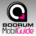 Bodrum Mobile Guide icon
