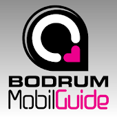 Bodrum Mobile Guide