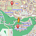Salzburg Amenities Map (free) icon