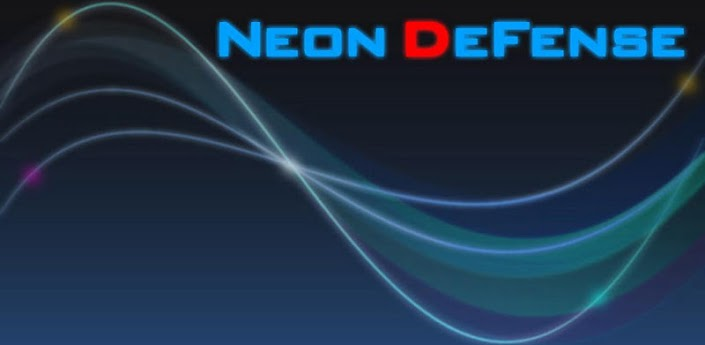 Neon Defense apk