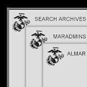 USMC Maradmin & Almars Marines
