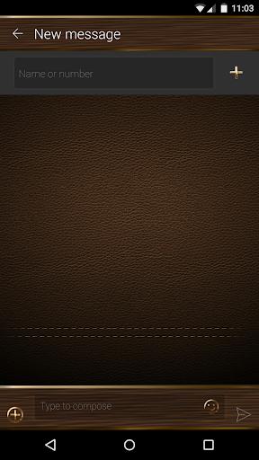 Luxurious SMS Pro Theme