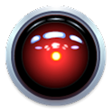 Hal Media Player with voice logo