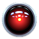 Hal Media Player with voice