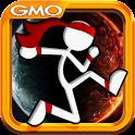 Run Ninja Jump DX Free Games icon
