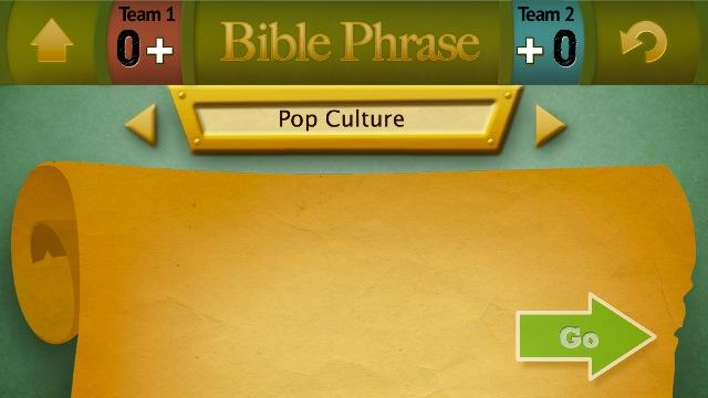 Bible Phrase- screenshot