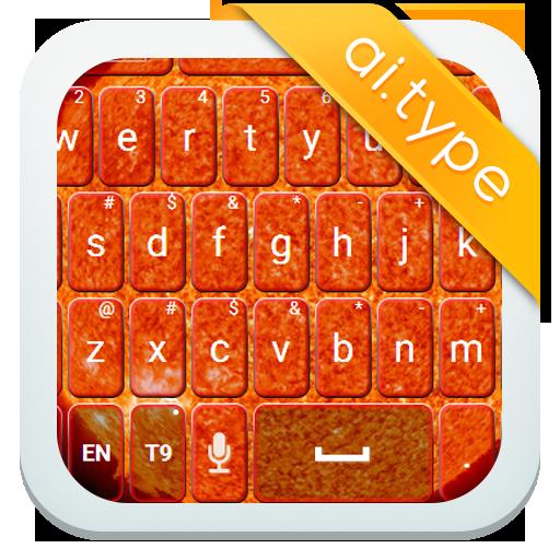 個人化App|A.I.type孫主題א LOGO-3C達人阿輝的APP