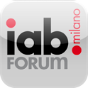 IAB Forum Milano 2012 icon