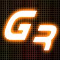 Glow Racer icon
