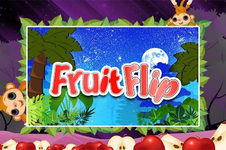 Fruit Flip Amazon Jungle- screenshot thumbnail